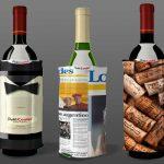 Publicooler - Cooler container for cooling wine and beer bottles 3D CAD visualisation