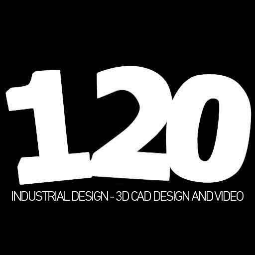 cientoveinte – Industrial Design