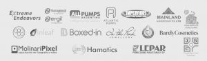 Some of the companies that trust in our services.
